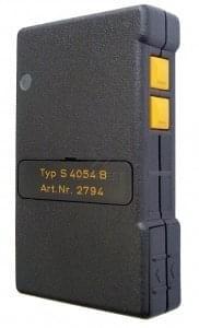 SOMMER 27.015 MHz -2 gelb
