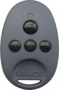 Handsender SPACE SP4