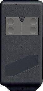Handsender TORAG S406-4