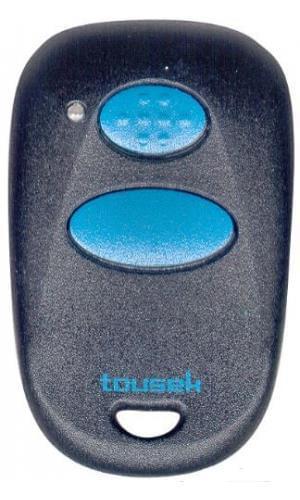 Handsender TOUSEK RS433-TXR2-MINI