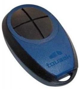 Handsender TOUSEK RS-433-TXR-4B