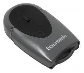 Handsender TOUSEK RS-868-TXR1
