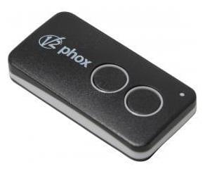 Handsender V2 PHOX2-433 - CONTR. 17