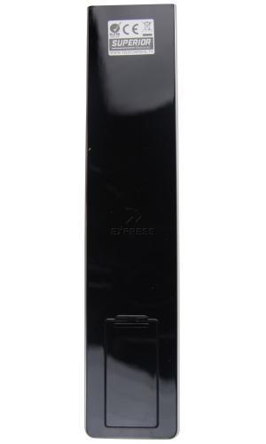 Sender SUPERIOR Freedom Micro USB 2in1 Noir mit 0 tasten