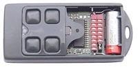 Sender CARDIN S738-TX4 mit 4 tasten