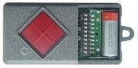 Sender DICKERT S10-433-A1L00 mit 1 tasten