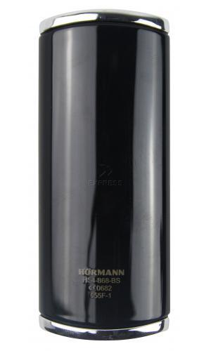 Sender HÖRMANN HS4-868 BS BLACK mit 4 tasten