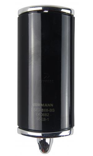 Sender HÖRMANN HSE2-868 BS BLACK mit 2 tasten
