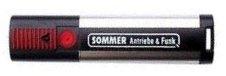 Sender SOMMER 4020 TX03-868-4 mit 4 tasten