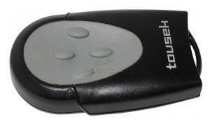Sender TOUSEK BT40-4B mit 4 tasten