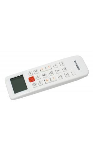 Sender SAMSUNG DB93-11115K mit 0 tasten