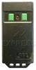 Handsender für Garagentore  BFT TX2 306 MHZ