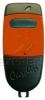 Handsender für Garagentore  CARDIN S486-QZ1