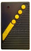 Handsender für Garagentore  DELMA APOLLO 300MHZ 4CH