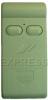 Handsender für Garagentore  DELTRON S525-2 27.015 MHZ