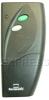 Handsender für Garagentore  TORMATIC TX41-2