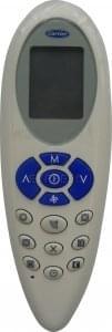 Remote CARRIER 1010912120714R