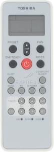Remote TOSHIBA 43T69615