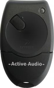 Remote ACTIVE AUDIO NF S 32-002