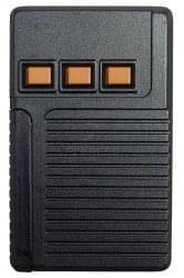 Remote AETERNA 40.685 MHz old  3K