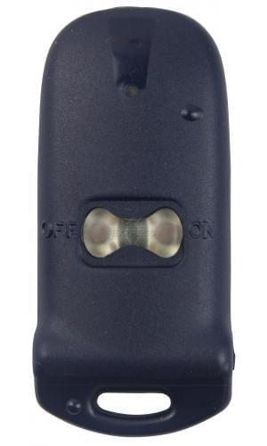 Remote ALLDUCKS 6203 12 BIT BLUE