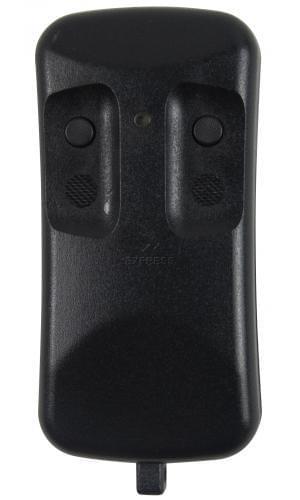 Remote NICE K1M 27.120 MHZ