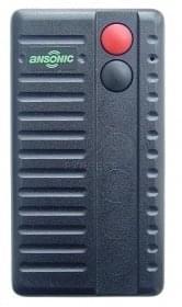 Remote ANSONIC SF 433-2E GRUPPE C 433.92MHZ