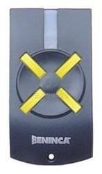 Remote control  BENINCA T4WK