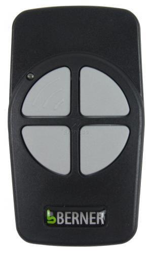 Remote BERNER BHS140
