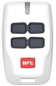 Remote control  BFT B RCB04 CLEAR ICE