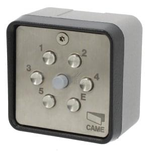 Remote CAME S9000
