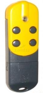 Remote CARDIN S437-TX4