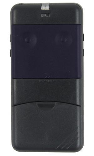 Remote CARDIN S438-TX2