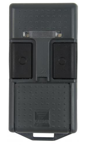Remote CARDIN S466-TX2 GREY