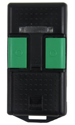 Remote CARDIN S476-TX2
