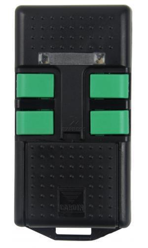 Remote CARDIN S476-TX4