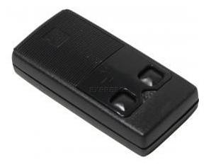 Remote CARDIN S738-TX2 27.195 MHZ