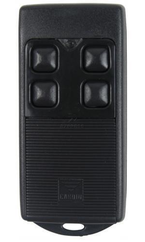 Remote CARDIN S738-TX4