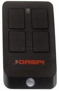 Remote DASPI ZERO 4 CLO