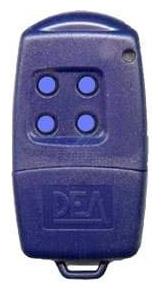 Remote control  DEA 306-4