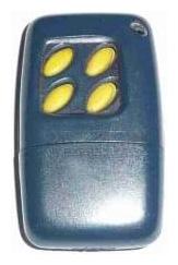 Remote DEA TX4 OLD
