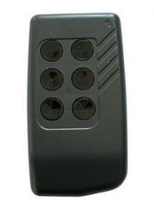 Remote DELMA STYLE ROLLING CODE TX6