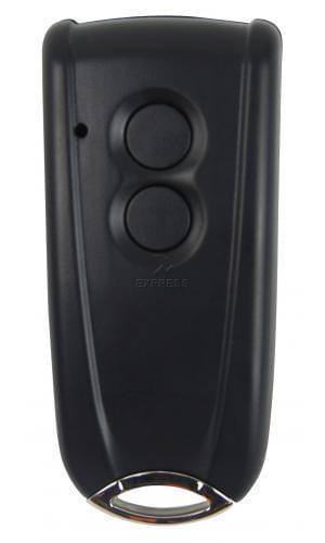 Remote HÖRMANN RSM4-433