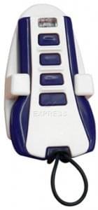 Remote ELCA E800 Aster