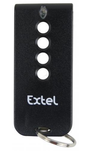 Remote EXTEL WEATEM 5