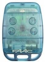 Remote FAAC TE4433H