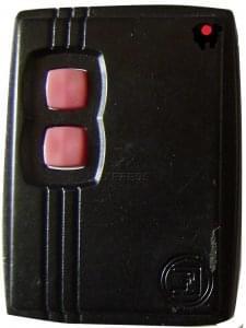 Remote FADINI MEC-80-1 PINK