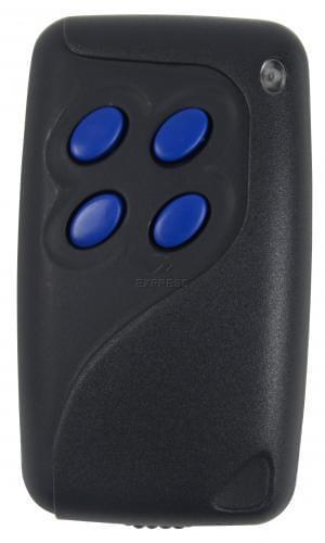 Remote GIBIDI MTQ4 26.995 MHZ