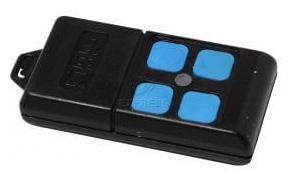 Remote GIBIDI MTQ4 40.685 MHZ