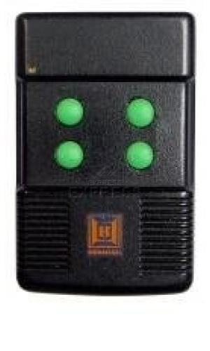 Remote control  HORMANN DHM04 26.995 MHz